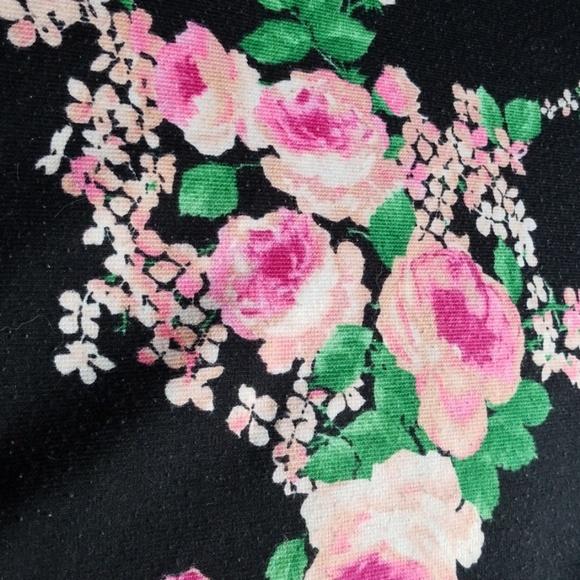B Jewel Dresses & Skirts - Floral Circle Skirt